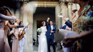 cinéaste mariage à saint-remy-de-provence