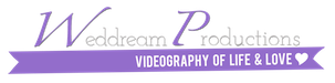 Weddream Productions  | Wedding and family videography   |  Paris & Destinations