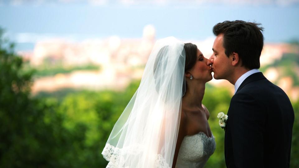 {Wedding} Juliette & Alexandre l Moulins de Ramatuelle (83)