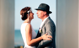 {Wedding} Virginie & Pascal I Mariage à Caen (14)